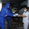 Demokrat Jakarta Distribusikan Bantuan bagi Warga Isolasi Mandiri