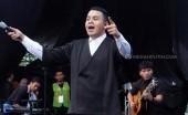 Tulus, Musisi Lokal yang Lagunya Paling Banyak di Putar