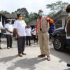 Alasan Ganjar Emoh Perbaiki Jalur Evakuasi Merapi di Klaten