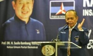Demokrat Tegaskan Tetap Gabung Koalisi Prabowo-Sandi