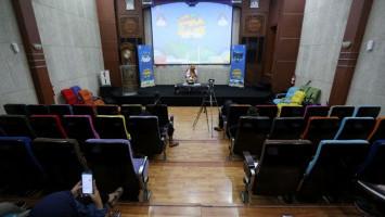 Tempat Tidur Pasien COVID-19 Rumah Sakit di Bandung 353 Unit