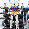 Wisata Gundam 'Real Life' di Jepang Dibuka Desember 2020