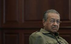 Perdana Menteri Malaysia Mahathir Mohamad Mengundurkan Diri