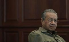 Mahathir Mulai Berkuasa, Polisi Diraja Malaysia Geledah Lima Tempat Terkait Najib
