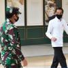 Jokowi Sentil Kapolri dan Mendagri Soal Penegakan Protokol Kesehatan