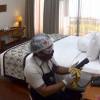 BNPB Finalisasi Data 15 Hotel Jadi Tempat Isolasi Mandiri Pasien Corona