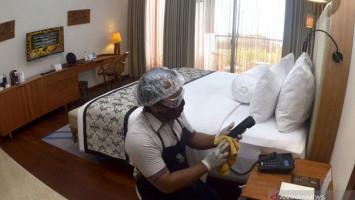 30 Hotel Siap Tampung Pasien Isolasi OTG COVID-19