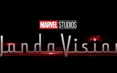 Desember, Serial WandaVision Dirilis Disney+