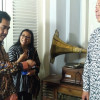 Dirjen IKP Kemkominfo Luncurkan Ruang Pamer Monumen Pers Nasional di Solo