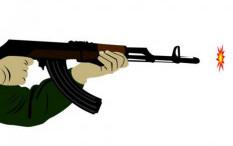 Baku Tembak dengan KKB di Yahukimo, Satu Polisi Terluka