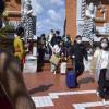 Pulihkan Bali, Luhut Gelar Pertemuan Dengan Negara Pengirim Turis Terbanyak