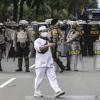 Komnas HAM Periksa Senjata Api Terkait Kematian 6 Laskar FPI