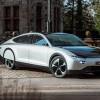 Pakai Tenaga Surya, Mobil Listrik Lightyear One Enggak Ribet Cari Colokan
