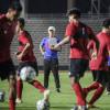 Tiga Pertandingan Timnas Indonesia di Kualifikasi Piala Dunia 2022 Ditunda