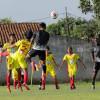 Gelar Laga Persahabatan, Dewa United FC Unggul 7-0 di Kandang Harin FC
