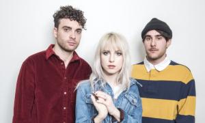 Band Paramore Akan Konser di Indonesia Tahun Depan