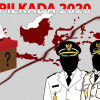 Gaet Pemilih, KPU Depok Gelar 3 Kali Debat