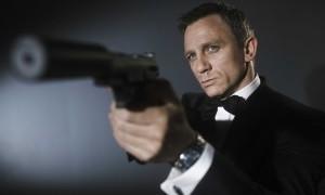 Produser James Bond Ungkap Kemungkinan Bond Diperankan Wanita