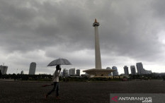 Jakarta Hari Ini: Waspadai Hujan Petir dan Angin Kencang di Wilayah-Wilayah Berikut