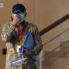 KPK Periksa Tersangka Penyuap Bekas Pejabat Pajak Angin Prayitno Aji