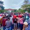 Kepung Balkot Surabaya, Warga: Di Madura Tidak Ada Corona yang Ada Markona