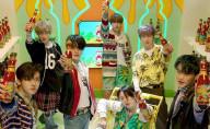 Curhatan NCT Dream Soal Album Baru 'Hot Sauce'