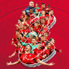 Hasil Liga-liga Eropa: Bayern Munchen Juara, Barcelona Menang