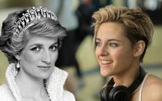 Kristen Stewart Jadi Putri Diana di 'Spencer'