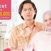 Tiket Bioskop Film 'Pintu Surga Terakhir' Cuma Rp10 Ribu