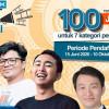 ISFF 2020 Siapkan Hadiah Ratusan Juta untuk Para Pegiat Film Indonesia