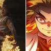 'Mortal Kombat' vs 'Demon Slayer' Sengit di Box Office