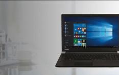 Toshiba Pamit dari Industri Komputer dan Laptop