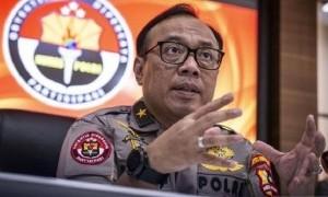 Polri Sodorkan 9 Nama Perwira Tinggi Maju Jadi Capim KPK