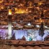 Menengok Sejarah Masjid Ulu Cami'i, Bangunan Terpenting di Bursa Turki
