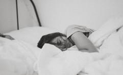 Kena Bantal Langsung Ngantuk, Ini Kiat Mudah Tidur di Malam Hari