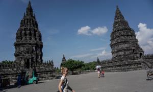 Pengelola Wisata di Yogyakarta Diminta Jangan Asal Pasang Tarif