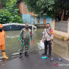 Hadapi Banjir, DKI Bakin Rencana Evakuasi Warga