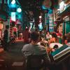 Budaya Jajanan Kaki Lima Singapura Masuk Warisan Budaya Tak Benda UNESCO