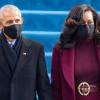 Di Balik Gaya Busana Michelle Obama saat Pelantikan Biden-Harris