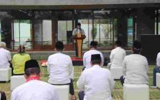 Resmikan Masjid Amir Hamzah TIM, Anies: Meski Pandemi Waktunya Tak Bergeser