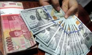 Terus Lanjutkan Tren Positif, Rupiah Menguat Rp15.140 Per Dolar AS