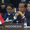 Jokowi Teken UU Cipta Kerja, Demokrat: Abaikan Aspirasi Rakyat