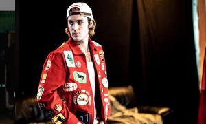 Justin Bieber Mendadak Rilis Album Baru