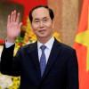 Vietnam Berduka, Presiden Tran Dai Quang Meninggal Dunia