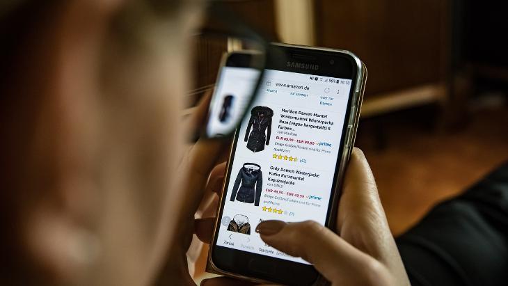 Ukuran Gudangnya 'Online Shop' Bikin 'Nganga'! Rumah Tipe 70 Kalah Gede