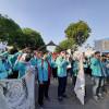Jokowi Disebut 'King of Lip Service', BEM UNS: Cara Kami Mencintai Bangsa Ini