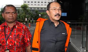 KPK: Fredrich Yunadi Tak Perlu Diseriusi