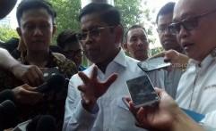Idrus Marham Dukung Pemborgolan Tahanan Korupsi oleh KPK
