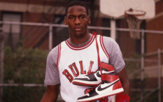 3 Sneakers Ikonik Michael Jordan di Penayangan Perdana Serial The Last Dance