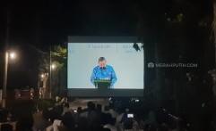 SBY Ajak Masyarakat Dukung Jokowi-Ma'ruf